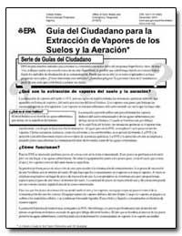 Guia Del Ciudadano para la Extraccion de... by Environmental Protection Agency