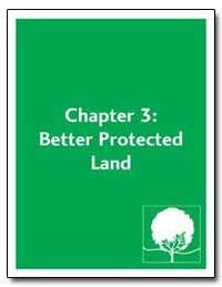 Chapter 3 : Better Protected Land by Environmental Protection Agency