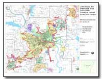 Little Rock, Ar Urbanized Area Storm Wat... by Environmental Protection Agency