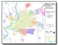 Memphis, Ar Urbanized Area Storm Water E... by Environmental Protection Agency