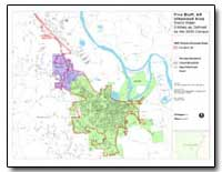 Pinebluff, Ar Urbanized Area Storm Water... by Environmental Protection Agency