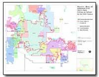 Phoenix - Mesa, Az Urbanized Area Storm ... by Environmental Protection Agency