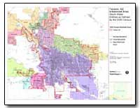 Tucson, Az Urbanized Area Storm Water En... by Environmental Protection Agency
