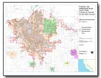 Fresno, Ca Urbanized Area Storm Water En... by Environmental Protection Agency