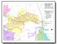Simi Valley, Ca Urbanized Area Storm Wat... by Environmental Protection Agency