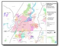 Chattanooga, Tennessee Urbanized Area St... by Environmental Protection Agency