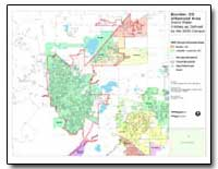 Boulder, Co Urbanized Area Storm Water E... by Environmental Protection Agency