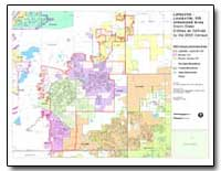 Lafayette--Louisville, Co Urbanized Area... by Environmental Protection Agency