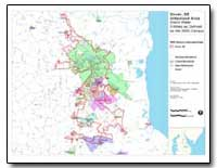 Dover, De Urbanized Area Storm Water Ent... by Environmental Protection Agency