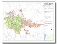 Eugene, Oregon Urbanized Area Storm Wate... by Environmental Protection Agency