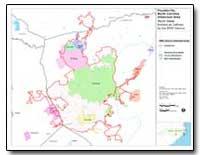 Fayetteville, North Carolina Urbanized A... by Environmental Protection Agency