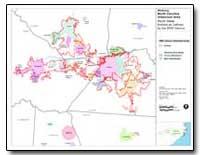 Hickory, North Carolina Urbanized Area S... by Environmental Protection Agency