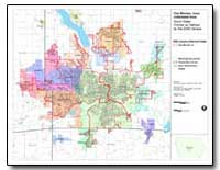 Des Moines, Iowa Urbanized Area Storm Wa... by Environmental Protection Agency