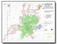 Fort Wayne, In Urbanized Area Storm Wate... by Environmental Protection Agency