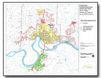 Evansville, Indiana-Kentucky Urbanized A... by Environmental Protection Agency