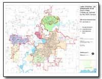 Lake Charles, La Urbanized Area Storm Wa... by Environmental Protection Agency