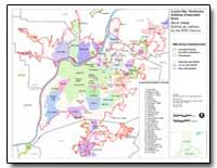 Louisville, Kentucky-Indiana Urbanized A... by Environmental Protection Agency