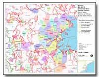 Boston, Ma-Nh-Ri Urbanized Area Central ... by Environmental Protection Agency