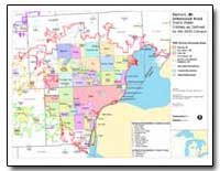 Detroit, Mi Urbanized Area Storm Water E... by Environmental Protection Agency