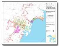 Monroe, Mi Urbanized Area Storm Water En... by Environmental Protection Agency