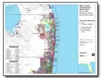 Miami, Florida Urbanized Area - North Po... by Environmental Protection Agency