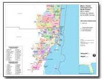 Miami, Florida Urbanized Area - South Po... by Environmental Protection Agency