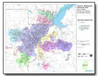 Jackson, Ms Urbanized Area Storm Water E... by Environmental Protection Agency