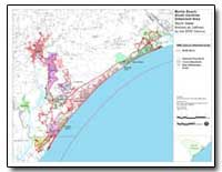 Myrtle Beach, South Carolina Urbanized A... by Environmental Protection Agency