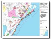 Atlantic City, Nj Urbanized Area Storm W... by Environmental Protection Agency