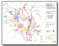 Albany, Ny Urbanized Area Storm Water En... by Environmental Protection Agency