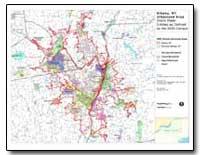 Albany, Ny Urbanized Area Central Storm ... by Environmental Protection Agency
