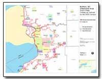 Buffalo, Ny Urbanized Area Storm Water E... by Environmental Protection Agency