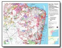 New York - Newark Ny-Nj-Ct Urbanized Are... by Environmental Protection Agency