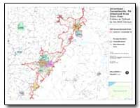 Uniontown--Connellsville, Pa Urbanized A... by Environmental Protection Agency
