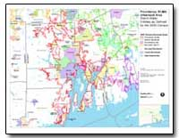 Providence, Ri-Ma Urbanized Area Storm W... by Environmental Protection Agency