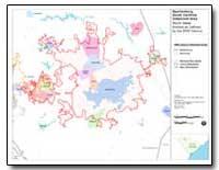 Spartanburg, South Carolina Urbanized Ar... by Environmental Protection Agency