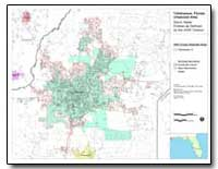 Tallahassee, Florida Urbanized Area Stor... by Environmental Protection Agency