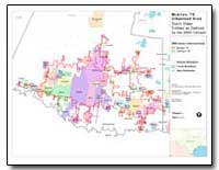 Mcallen, Tx Urbanized Area Storm Water E... by Environmental Protection Agency