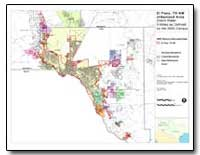 El Paso, Tx-Nm, Tx Urbanized Area Storm ... by Environmental Protection Agency