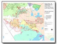 Texas City, Tx Urbanized Area Storm Wate... by Environmental Protection Agency