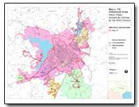 Waco, Tx Urbanized Area Storm Water Enti... by Environmental Protection Agency