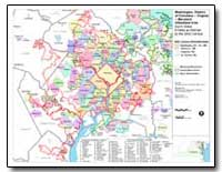 Washington, District of Columbia - Virgi... by Environmental Protection Agency