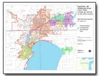 Appleton, Wi Urbanized Area Storm Water ... by Environmental Protection Agency