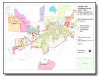 Casper, Wv Urbanized Area Storm Water En... by Environmental Protection Agency