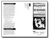 Cual Es El Papel Del Esta Do? by Environmental Protection Agency