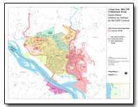 Longview, Wa Urbanized Area Storm Water ... by Environmental Protection Agency