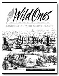 Landscaping with Native Plants by Otto, Lorrie