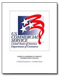 U.S.Commercial Services by Federal Trade Commission