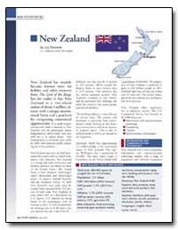 New Zealand by Struneski, Lisa