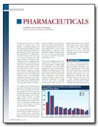 Pharmaceuticals by Hurt, William